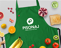 Pisonaj- Fresh Food Factory