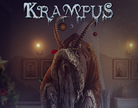 Krampus : Netflix