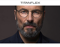 titanflex lookbook 03/17