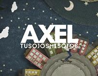 AXEL - Mis Ojos