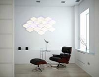 Ceramic Wall Lighting