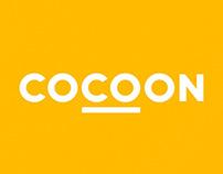 Cocoon Visual Identity