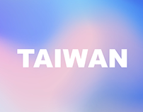 MWC2018 Taiwan Pavilion Title Sequence
