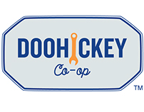 Brand for Doohickey Co-op