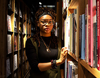 Bookstore Slides