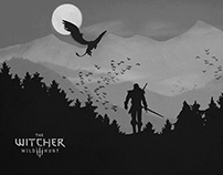 The Witcher 3 - Wallpaper