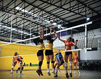Voleibol Juvenil | Aguere vs Cuesta Piedra 15 01 2020