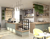 Design from KSD: Coffee House