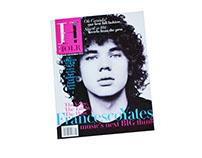 HOLR Magazine