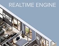 Apartment VR 3D Plan