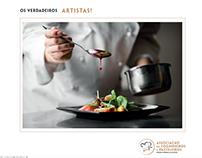 Associação de Cozinheiros e Pasteleiros
