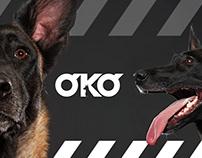 OKO / Oeskeso Working Dogs