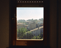 Sardegna, What's Left Inside.