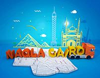 Naqla Cairo
