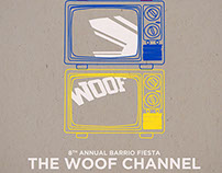 """""""The WOOF Channel"""" 