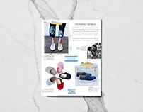 MAGAZINE: TOMS full page feature