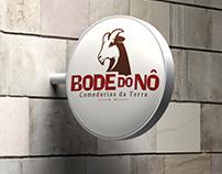 Restaurante Bode do Nô