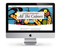 Christian Morrisseau Website Design | Auction Network