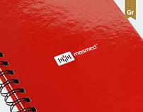 MasMed - Brand Identity