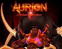 AURION BD : CHAP 06