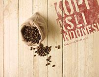 Anomali Coffee Journal