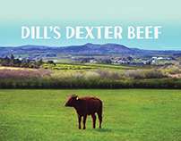 Dill's Dexter Beef