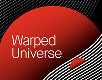 Warped Universe — Illustration Pack