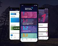 StartSmart - mobile learning and motivational platform
