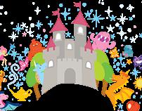 Moonlite Website Animations
