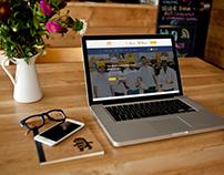 Web Design UX/UI