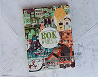 "Picturebook ""Year in the city"""