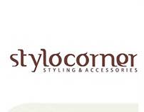 Stylocorner Branding