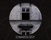 Warology Mixtape Design