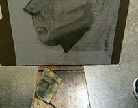 Figure Drawing Portraits