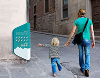 Find the Way | Wayfinding design for kids