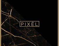 Pixél Club