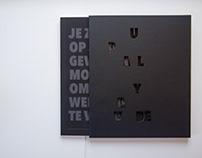 Book Design - Expert class Book Design Antwerp