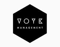 VOYK MANAGEMENT