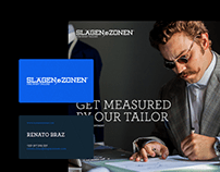Slägen & Zonen Branding