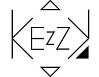 "Personal logo ""Kezzy"""