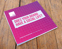 Colourworks Social Brand Booklet