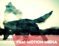 Film and Motion Media Design