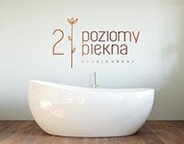 2 POZIOMY PIĘKNA - cosmetic salon