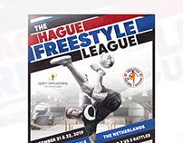 The Hague Freestyle League