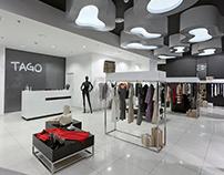 TAGO Boutique Kiev
