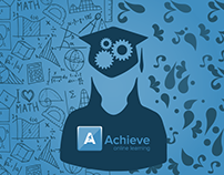 Achieve Online Learning Ltd. - Motion Graphics