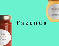 Gerasim's Fazenda website