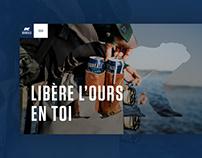 Boréale – Website | lg2