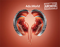 Fortis World Kidney Day Campaign