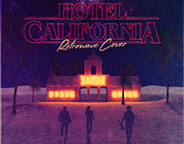 Hotel California (Retrowave Cover)